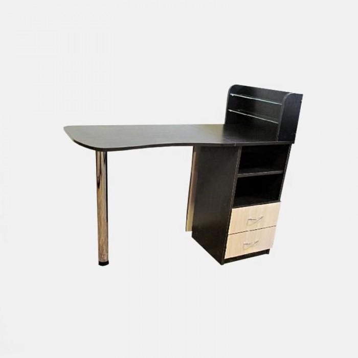 """Маникюрный стол """"Grin""""складной"""