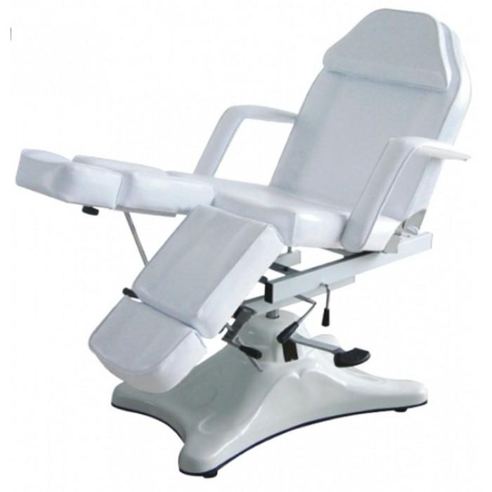 Педикюрно-косметологическое кресло МД-823А (гидравлика)